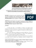 Diagnostico Portugues de Tdah Considerar en Conceptos