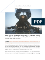 Gulf War 20th.docx