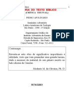 História do Texto Bíblico.doc