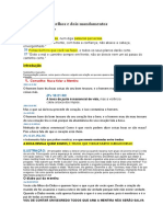 Tema Três conselhos e dois mandamentos.docx
