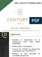 C21 Perú - DAI 03 Prospección - 2019 03