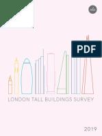 Tall Buildings Survey 2019