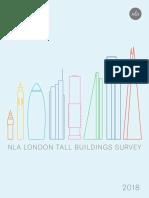 Tall Buildings Survey 2018