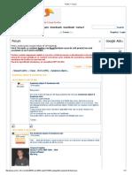 BizObject_Profox _ Forum
