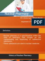 nuclear pharmacy.pptx