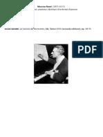 Ravel (Salvetti)