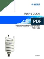vaisala_wxt520_manual