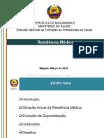 Apresentação RM - Novembro 2019 - V1
