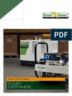 Green Catalog 3000 2019