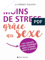 Magali Croset-Calisto - Moins de stress grace au sexe .epub