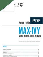 max-ivy quickstart ES 02