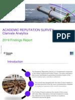 academic-reputation-profile-report-2019