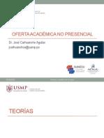 Oferta Académica AV