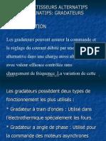 Grad at Eurs