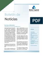 Boletín 4° trimestre 2010