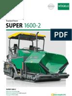 Voegele S1600-2