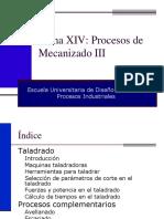 Procesos de Mecanizado III - TemaXIV.pdf