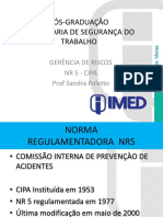 Modulo II NR 05
