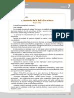 Páginas 23, 24 y 25 _6º Básico