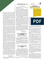 Programa Mais Alfabetizao - Resoluo CDFNDE  n 7 de 22032018