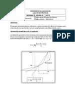 MATERIAL DE ESTUDIO No. 2 Calculo Diferencial.