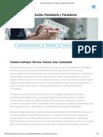Estudiar Pastelería y Panadería _ Instituto Gato Dumas