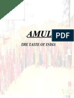 Amul Bms Project