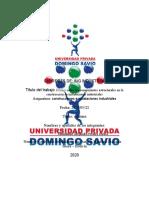 ENSAYO COMPONETES DE CONSTRUCCION