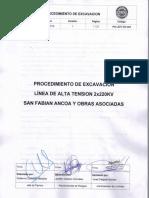 2. PO L031 CIV 001 (Rev_1) Procedimiento Excavación.pdf
