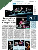 Area a Trento 23 Dicembre 2010