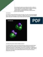 Clorofluorocarbonos