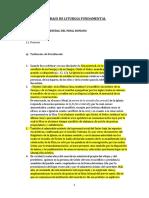 TRABAJO DE LITURGIA FUNDAMENTAL