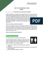 4 actividad física y salud higiene