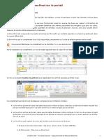 Publier une analyse PowerPivot sur le portail(8)