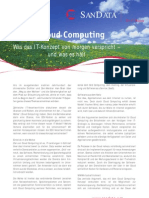 2009 12 09 Fb_Cloud Computing