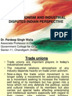 092_trade Unionism and Industrial Disputes-dr