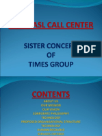 Corporate Profile Ppt Format
