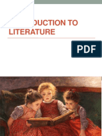 Introduction-to-literature