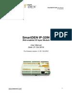 smartDEN-IP-32IN