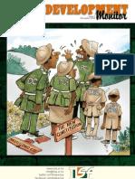 Local Development Monitor 2nd Edition