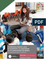 Preescolar_INEE