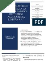PLAN ESTRATÉGICO AL 2020 PARA LA EMPRESA FÁBRICA avance (1).pptx