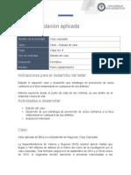 Taller Formativo Clase N°8