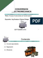 Clase 6 Conversion