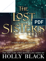 Holly Black - The Folk of the Air 1.5 - The Lost Sisters