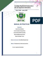 manual de practicas-josue gomez