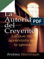 la autoridad del creyente.pdf