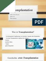 Transplantation.pptx