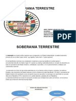 diapositivas Soberania Terrestre.