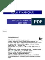1. Cap.  1 AF  ISA 100 , 200 , ETICA